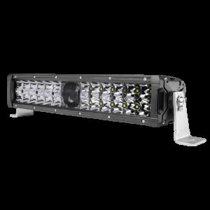 0.6M 12OW LED LASER SINGLE ROW LIGHT BAR 12V-24V
