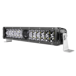 0.6M 12OW LED LASER SINGLE ROW LIGHT BAR 12V-24V
